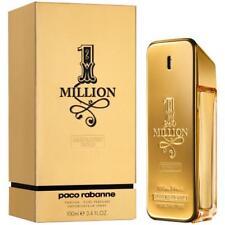 Paco Rabanne un millón de oro puro Perfume Spray absolutamente para él 100 Ml