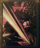 Berserk Season 2 (DVD 2 Disc) English Dub Anime