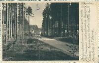Ansichtskarte Fliegerhorst Oschatz   (Nr.9048)