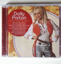 Dolly Parton CD Those Were The Days NEW country
