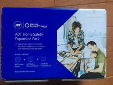 "GENUINE Samsung SmartThings ADT Home Expansion Kit ""BRAND NEW IN BOX"""