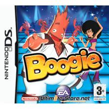 Boogie Nintendo DS Neuf sous Blister