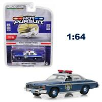 GREENLIGHT 42860C 1977 PONTIAC LEMANS NEVADA HIGHWAY PATROL DIECAST CAR 1:64