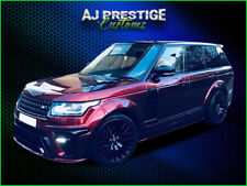 Range Rover Vogue Full Wide Arch 2013-2017 L405 Body Kit
