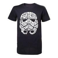 Star Wars Herren Stormtrooper Wörter Play T-Shirt Kleine Schwarze Modell