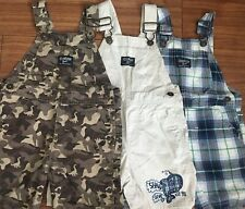 BOY'S ROMPER / JUMPSUIT (SINGLE OR SET OF 3) LIKE NEW