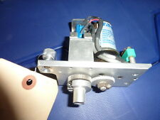 Axcelis Actuator Gas Box 7082-0002-0001