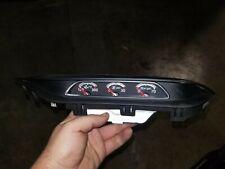 2013 2014 2015 2016 2017 2018 Ford Focus ST st2 auxilary gauges F1ET-10B944-BB
