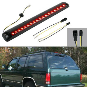 Car LED High Mount Level Third Brake Stop Tail Light Fit Chevy GMC for Hummer H2