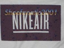 Nike Pigalle Basketball Dri Fit Tee shirt Sportswear Fashion Quickstrike Paris L
