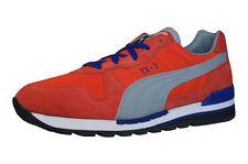 PUMA Herren-Fitness - & Laufschuhe aus Textil mit Schnürsenkeln