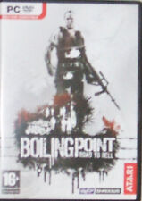 PC: Boiling Point, Road to Hell. Original. Completo