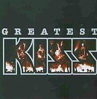 Greatest Kiss von Kiss | CD | Zustand gut