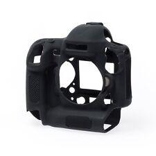 easyCover Pro Silicone Skin Camera Armor Case to fit Nikon D4 & D4s DSLR - Black