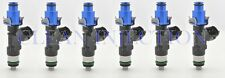 Toyota Supra  2JZGTE 2jz-gte engine motor Bosch 650cc fuel Kit injectors