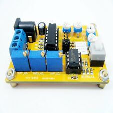 ICL8038 DDS Signal Generator Module Sine Square Triangle Wave Output DC 12V~25V