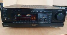 Sony Digital Processing Control Amplifier TA-E 1000 ESD
