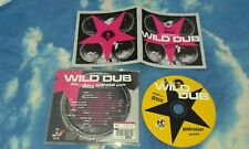 MODERN WILD DUB CD LCD Soundsystem The Ruts Chicks on Speed Radio 4 Outhud