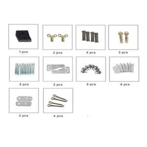 Accessories for SAMITU Swing Gate Opener