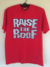 "Phoenix Mercury ""Raise the Roof"" WNBA Champions T-shirt '97 Playoff Exclusive!"