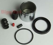 Ford Mondeo (2000-2007) Front Brake Caliper Seal & Piston Repair Kit (1) BRKP71S
