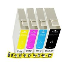 Compatible T1301XL / T1306XL Set of Ink Cartridges for Epson WF-3540