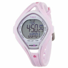 Relojes de pulsera digitales Timex Ironman Triathlon de luz