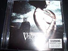 Bullet For My Valentine – Fever (Australia) CD – Like New