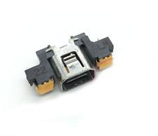 OEM Power socket for Nintendo 3DS & 3DS XL charging jack port dock connector LW
