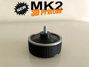 1 PIED pour platine Technics MK2 [ 3D PRINTED 1x FOOT ]