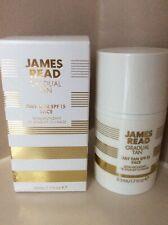 James Read ~ Gradual Tan, Day Tan for Face SPF15, 50ml, Brand New