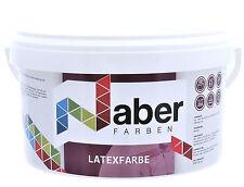 (5,99 €/L) 10 Liter   - RAL 7040 Fenstergrau -  Latex - matt