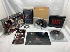 Sony PSP Japan DJ Max Portable Black Square Limited Edition PlayStation Portable