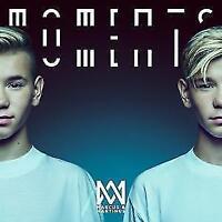 Moments von Marcus & Martinus (2017) CD Neuware
