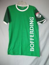 NWOT Bofferding Beer Luxembourg Womens T-Shirt Large