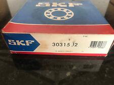 NEW SKF 30315 TAPERED ROLLER BEARING