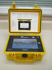 Springbok Tracker Pro Cable Fault Locator Metallic Time Domain Reflectometer TDR