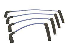 NEW Karlyn STI Spark Plug Wire Set 715 Daewoo Lanos 99-02 Chevrolet Aveo 04-08
