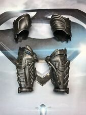 HOT TOYS MMS216 Man of Steel Superman GENERAL ZOD Figure 1/6 Arms Armor