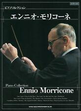 Ennio Morricone Piano Solo Sheet Music/Cinema Paradiso/The Legend of 1900