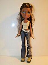 Fab Bratz  Doll Sasha  & outfit (H1)