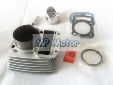 Cylinder Big Bore Kits for Honda CG 200 Pit Bike Moped ATV 196cm3
