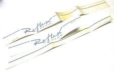 Echt New CITROEN REFLEX PLUS DECAL KIT SET For AX 1986-1998 Special Edition