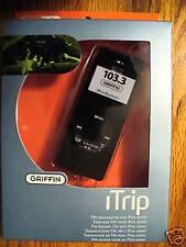 NEW iTrip FM Transmitter custom for iPod nano 1st gen