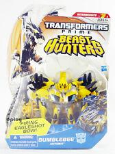 Transformers Prime Beast Hunters Bumblebee Action Figure