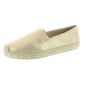 Naturalizer Womens Every Padded Insole Slip On Flats Espadrilles Shoes BHFO 8297