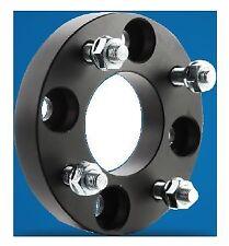 """ATV Wheel Adapters 4x144 to 4x144 Spacers 1"""" Thick 3/8"""" Studs Honda Suzuki x 2"""