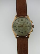 Melrose Chronographe Watch