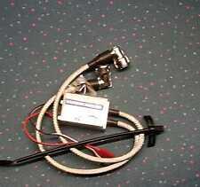 Zündung komplett für 2-zylinder Boxer wie 3W DLE DLA Moki SM RCGF 4,8- 8,4Volt
