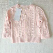 9f4824226419 Ralph Lauren 100% Cotton Jumpers   Cardigans (0-24 Months) for Girls ...